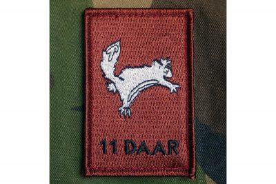 Dutch Airborne Art Rangers - © Niek Verschoor