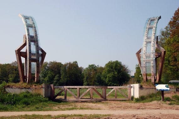 Waterpark Lankheet - © Niek Verschoor