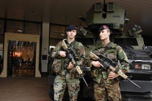Operation Raw Shield - © Niek Verschoor