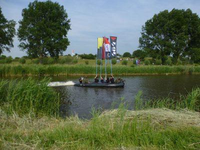 Treaty of Vijfhuizen - © Niek Verschoor
