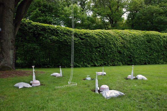 Wildenborchse Wateropstand - © Niek Verschoor