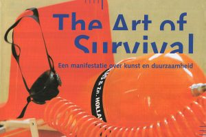The Art of Survival - © Niek Verschoor