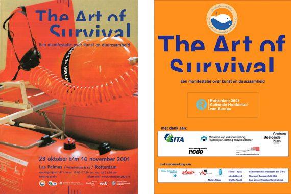 The Art of Survival - © Niek Verschoor